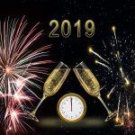 HAPPY NEW YEAR 2019/2020